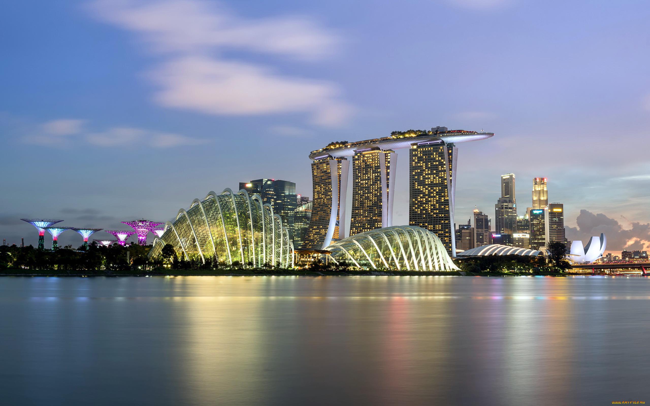сентябре сингапур город фото воздух насколько